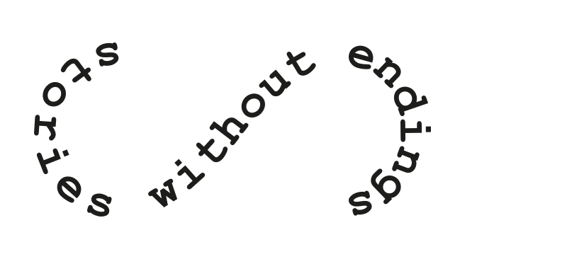 Stories Without Endings logo